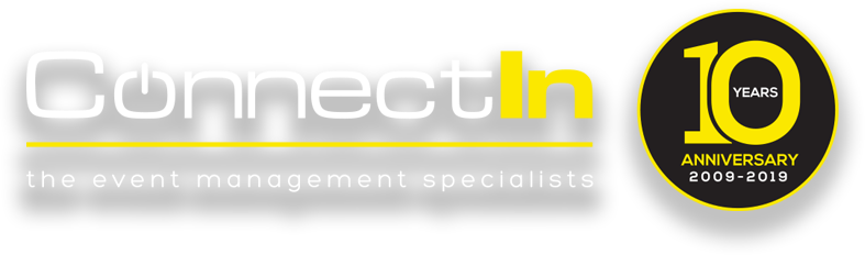 ConnectIn - the event management specialists